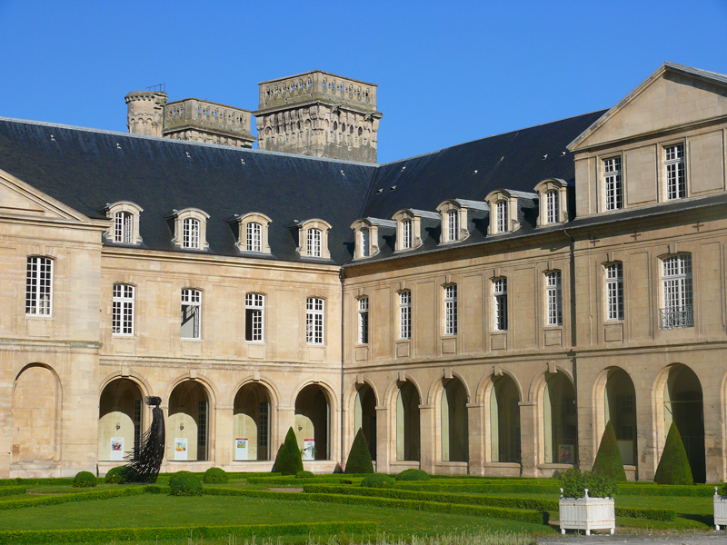 abbaye hommes dames