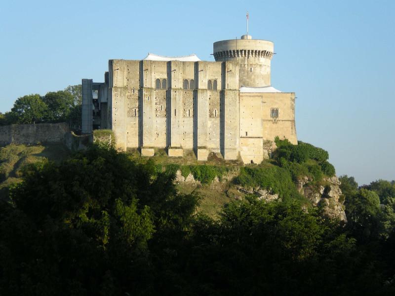 chateau Guillaume Conquérant