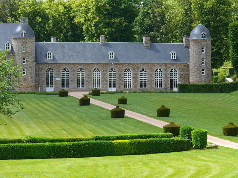 chateau Pontécoulant