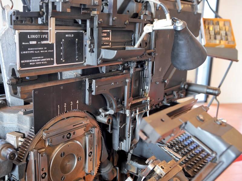 musée imprimerie typographique